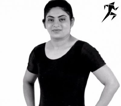 Female Yoga Teacher - Personal Trainer Sharjah, UAE - Hetal