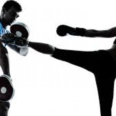 kickboxing for cardio fitness in the UAE