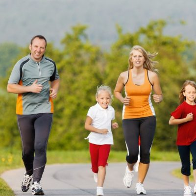 Exercise is not just physical but mental - uae personal trainers