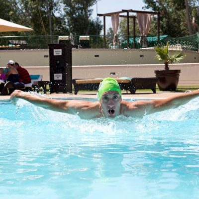 Swimming Lessons Coach In Abu Dhabi For Adults & Kids - Samuel Benito