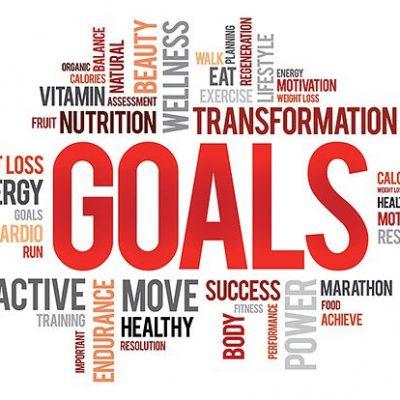 setting exercise goals in Dubai and Abu Dhabi