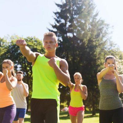 Teenager Weight Loss & Exercise In Dubai & Abu Dhabi