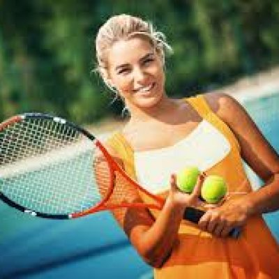 tennis for fitness in the UAE