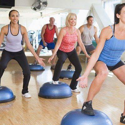 Cardio Exercise Personal Trainer In Dubai, Abu Dhabi UAE
