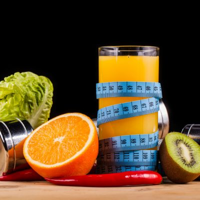 Diet and nutrition - weight loss personal trainer in the UAE