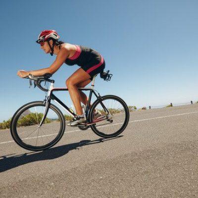 Training For A Triathlon Abu Dhabi - Cycling