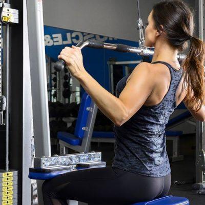 weight loss personal training in Abu Dhabi, Dubai and Sharjah